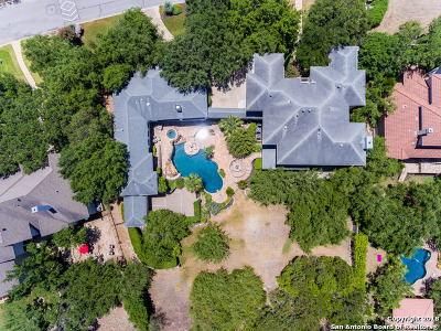 Bexar County Single Family Home For Sale: 1803 Winding View