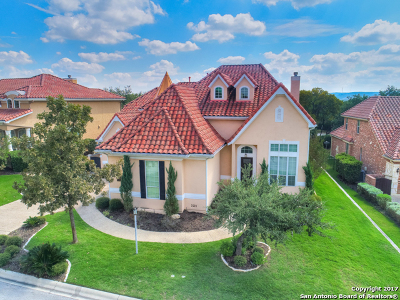 Cottages At The Dominion, Dominion, Dominion Hills, Dominion Vineyard Estates, Dominion/New Gardens, Dominion/The Reserve, Renaissance At The Dominion, The Dominion, The Dominion Andalucia Single Family Home For Sale: 7214 Hovingham