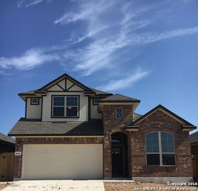 Stillwater Ranch Single Family Home For Sale: 9010 La Junta