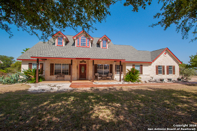 Comal County Single Family Home Active RFR: 742 Airline Dr