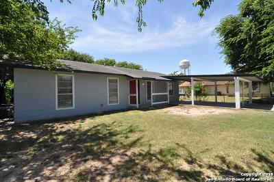 Rental For Rent: 1211 Escalon Ave