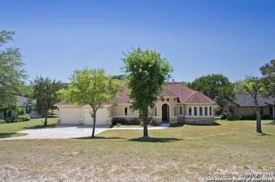 Single Family Home For Sale: 26251 White Eagle Dr