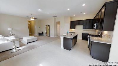 Stillwater Ranch Single Family Home New: 8319 Lajitas Bnd