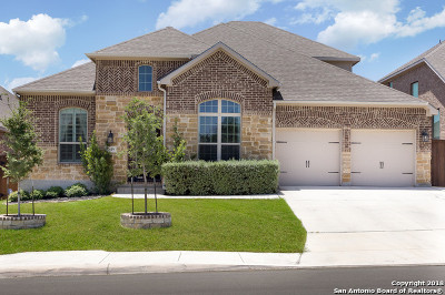 San Antonio Single Family Home Active RFR: 7619 Goldstrike Dr