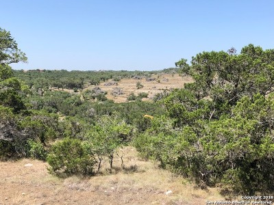 New Braunfels Residential Lots & Land For Sale: 1547 (Lot 1307) Via Principale