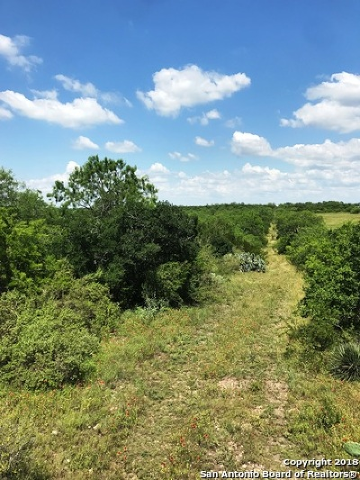 Residential Lots & Land For Sale: Tract 1a County Road 4514