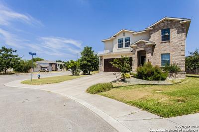 San Antonio Single Family Home For Sale: 5934 Southern Knoll