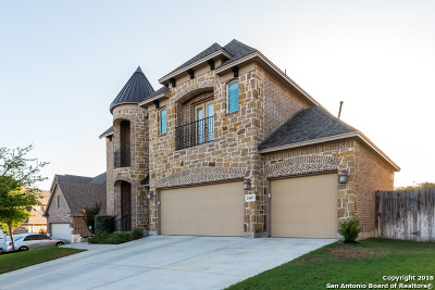 Single Family Home For Sale: 24607 Chianti Way