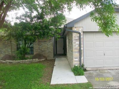 Single Family Home Price Change: 6639 Quail Lake