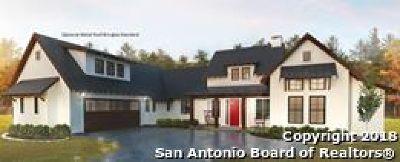 San Antonio TX Single Family Home Back on Market: $429,000
