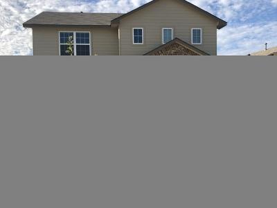 San Antonio Single Family Home Back on Market: 9107 Mustang Pass