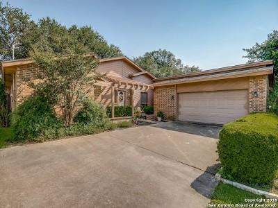 New Braunfels Single Family Home New: 223 Elmwood Dr