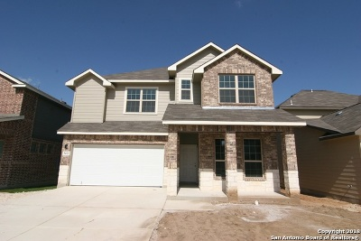 Single Family Home For Sale: 3422 Battlecry