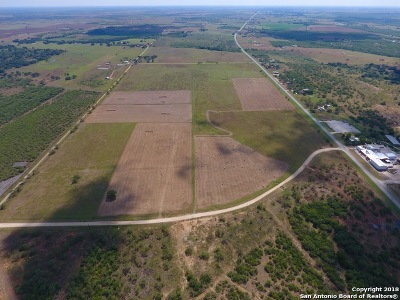 Residential Lots & Land For Sale: 2193 State Highway 97 W
