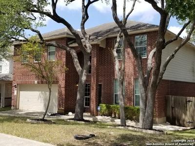Single Family Home New: 26019 Upton Creek