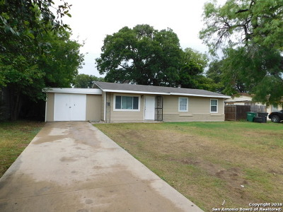 Single Family Home For Sale: 235 Tomrob Dr
