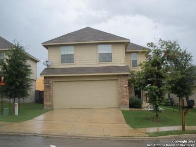 Single Family Home For Sale: 6719 Freedom Ridge