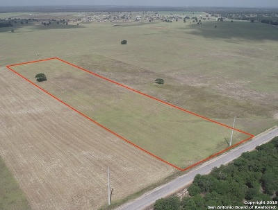Residential Lots & Land For Sale: 283 County Road 319