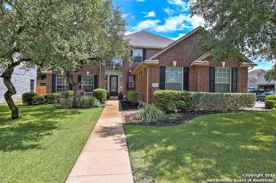 Single Family Home New: 902 Elkins Lk