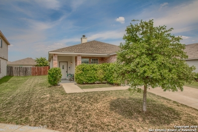 Selma Single Family Home Price Change: 3608 Sharp Hl