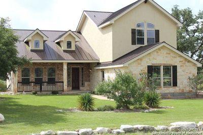 New Braunfels Rental For Rent: 1021 Oak Turn