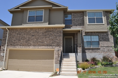 Single Family Home For Sale: 10735 Ranchland Fox