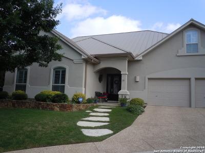 San Antonio Single Family Home New: 11 Orsinger Forge