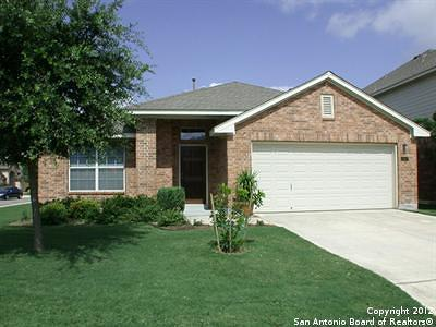 Single Family Home New: 24407 Buck Crk