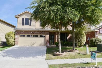 Schertz Single Family Home For Sale: 2740 Sterling Way