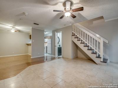 San Antonio Condo/Townhouse New: 10527 Perrin Beitel Rd #B202