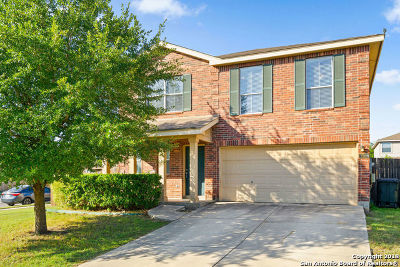 New Braunfels Single Family Home New: 250 Starling Creek