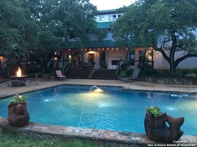 San Antonio Single Family Home New: 560 Moss Mt Dr