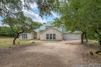 San Marcos Single Family Home For Sale: 1343 Cascade Trail