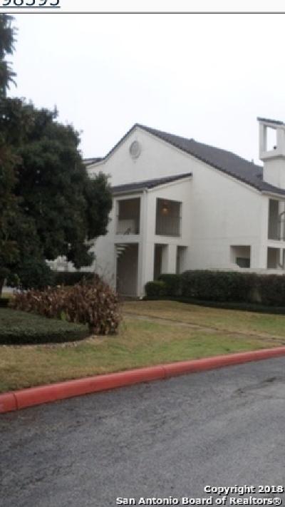 San Antonio Condo/Townhouse New: 2255 Thousand Oaks Dr #402