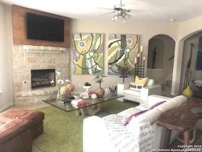 Single Family Home New: 24811 Chianti Way