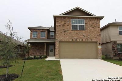 Bexar County Single Family Home Back on Market: 15553 Gray Catbird