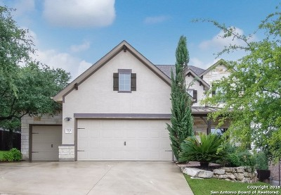 San Antonio Single Family Home Back on Market: 2531 Ladera Bend