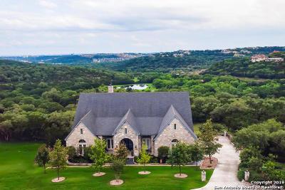 San Antonio Single Family Home New: 8514 Woodpecker Way