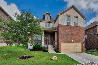 Single Family Home New: 559 White Canyon