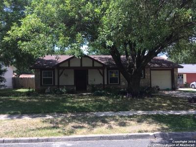 Single Family Home Back on Market: 6814 Blue Lake Dr