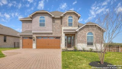 New Braunfels Single Family Home New: 1808 Gibraltar