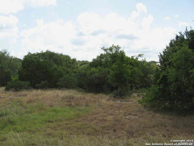 New Braunfels Residential Lots & Land For Sale: 1416 Corkscerw Ct