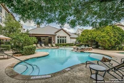 San Antonio Condo/Townhouse New: 7342 Oak Manor Dr #7308