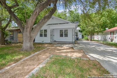 Rental New: 1231 W Amber St