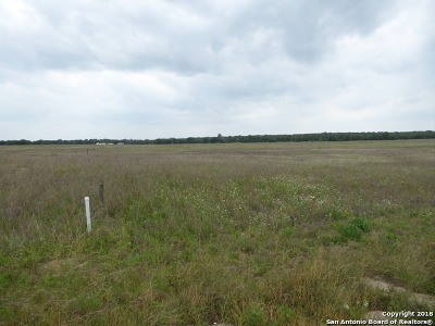 La Vernia Residential Lots & Land For Sale: 222 Colonial Ln