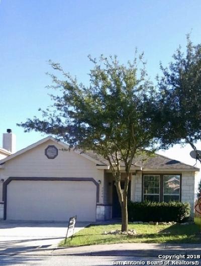 Single Family Home For Sale: 7436 Paraiso Pt
