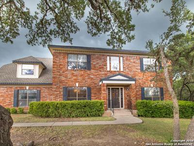San Antonio Single Family Home Back on Market: 2215 Estate Gate Dr