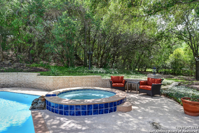 San Antonio Single Family Home New: 112 Shavano Dr