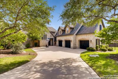 San Antonio Single Family Home New: 314 Champion Falls
