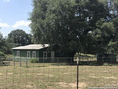 Atascosa County Single Family Home New: 1839 W Fm 476